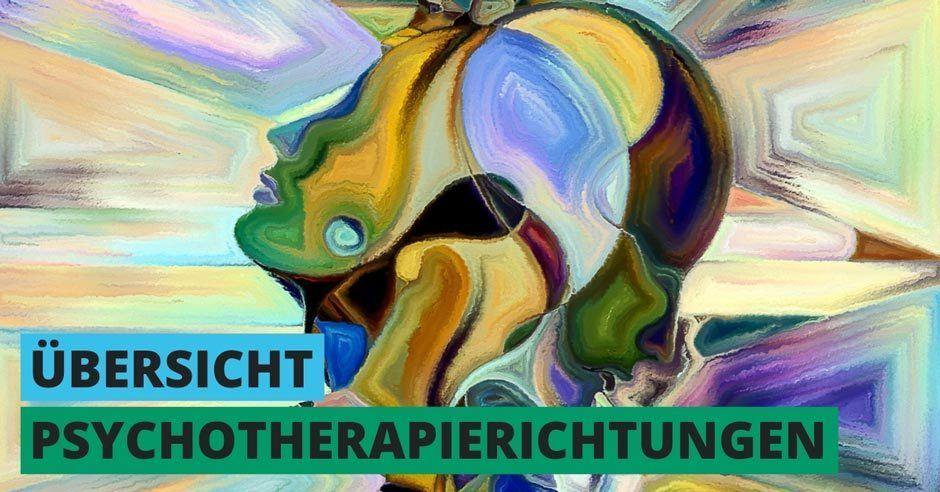 Welche Psychotherapeutische Verfahren Gibt Es Meg Blog