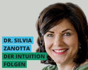 Silvia Zanotta im Interview mit der Milton Erickson Gesellschaft